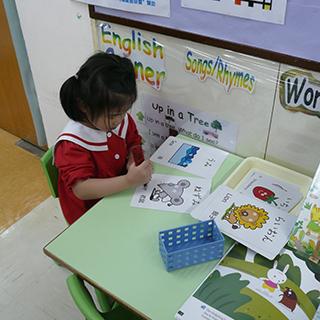 透過MPR閱讀筆令學生可以全方位互動學習。