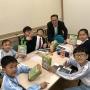 十分關愛基金會 – 復活節探訪2018