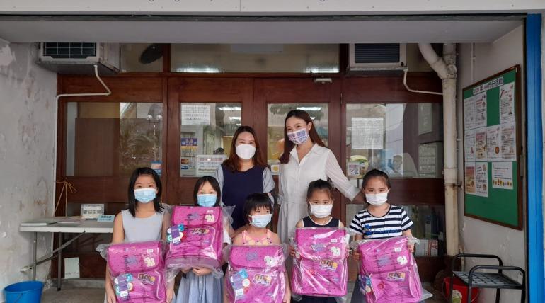 Donated – Schoolbag Donation
